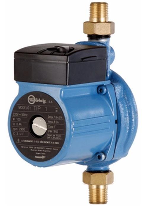Bomba presurizadora de agua qu es como funciona y partes - Bomba de agua domestica ...